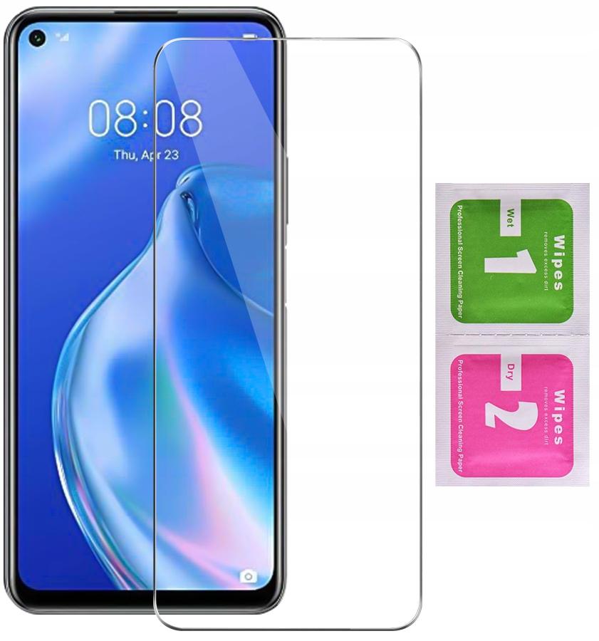 SZKŁO do Huawei P40 Lite 5G HARTOWANE 9H SZYBA