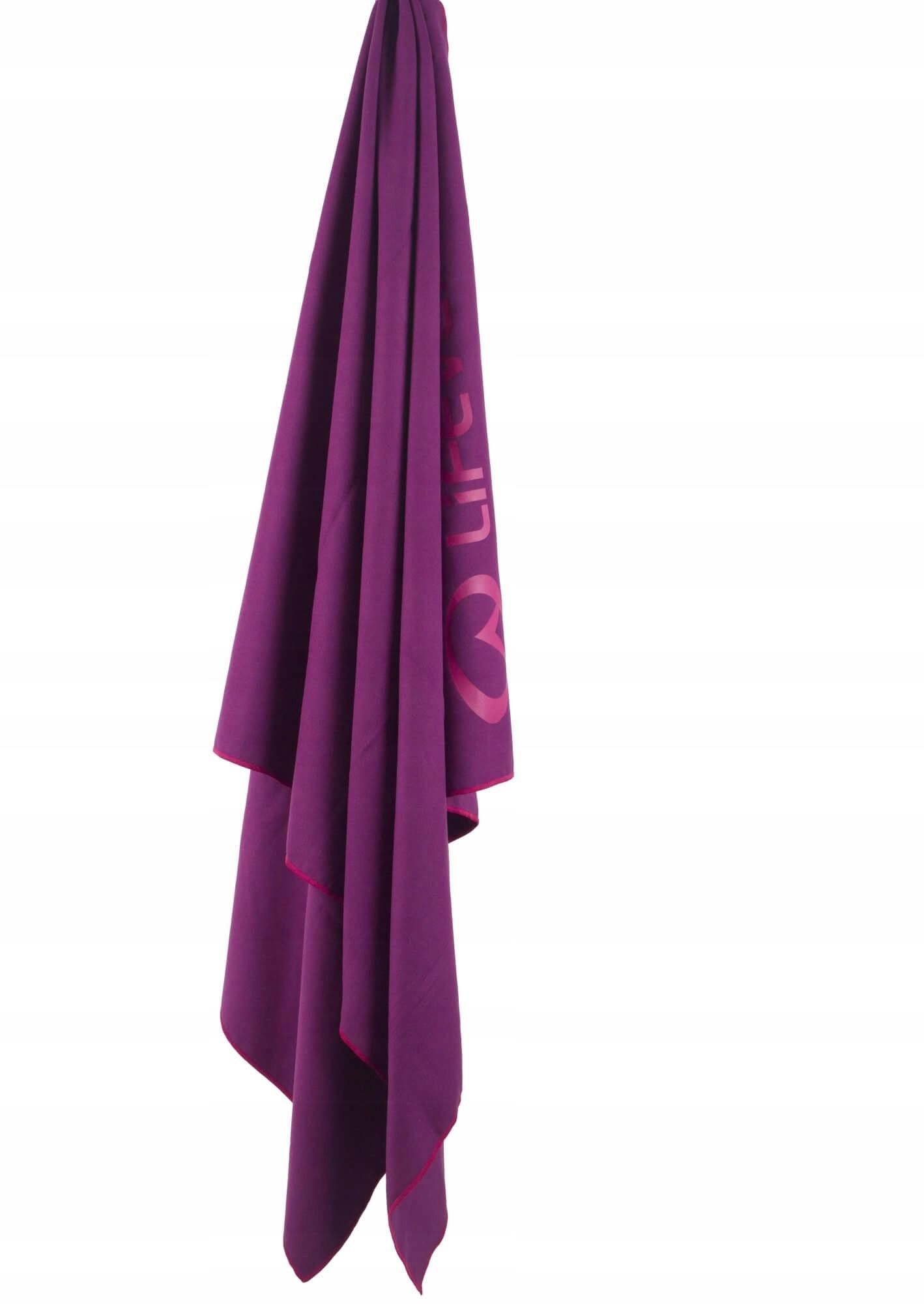 Rýchle sušenie uterákov Lifeventure Obrie Trek Uterák