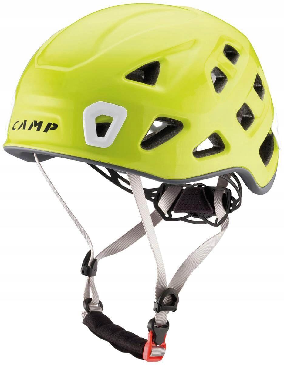 Купить Шлем альпинизм защитный CAMP Storm тип EPS S на Otpravka - цены и фото - доставка из Польши и стран Европы в Украину.