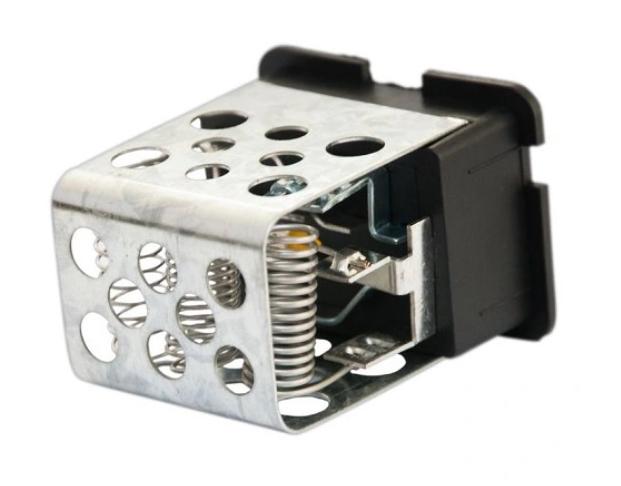 резистор резистор воздуходувки клапан opel astra iii h