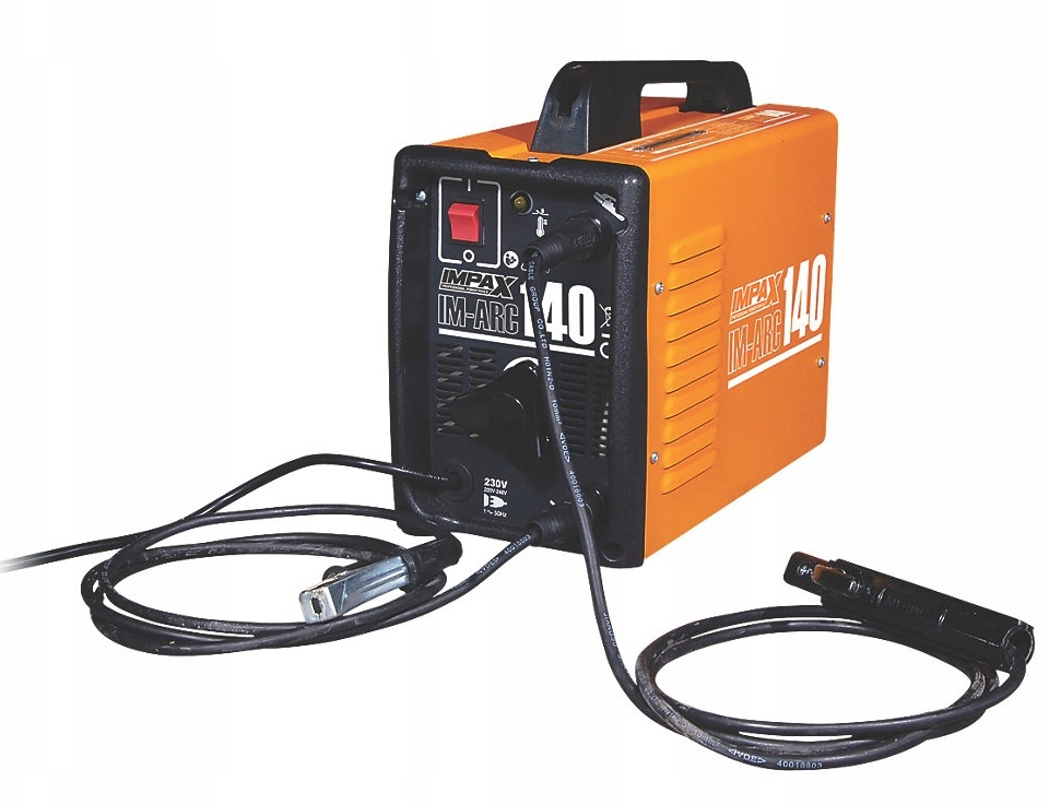 Аппарат для дуговой сварки IMPAX IM-ARC140 / 10/115 140A