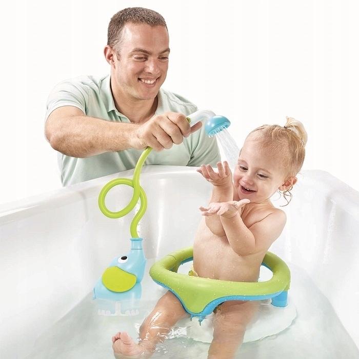 Prysznic Do Kąpieli Słonik Blue YOOKIDOO 40159 Płeć Chłopcy Dziewczynki