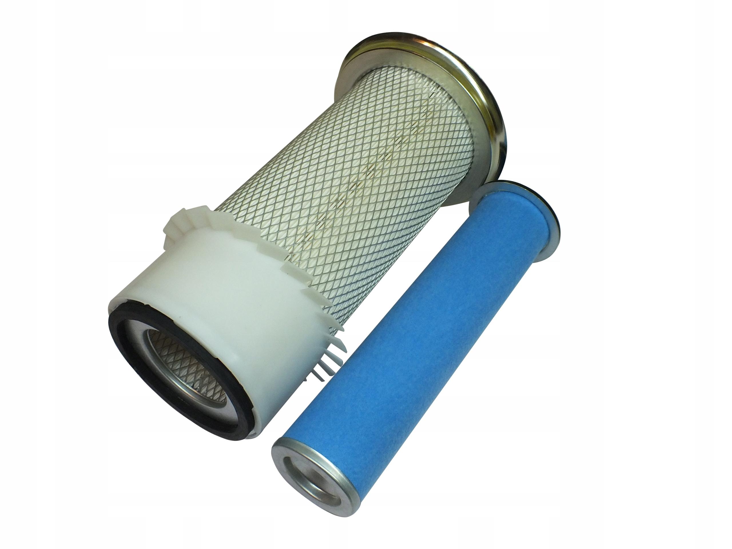 Filtr powietrza zestaw do JCB 1CX,2CX,części JCB