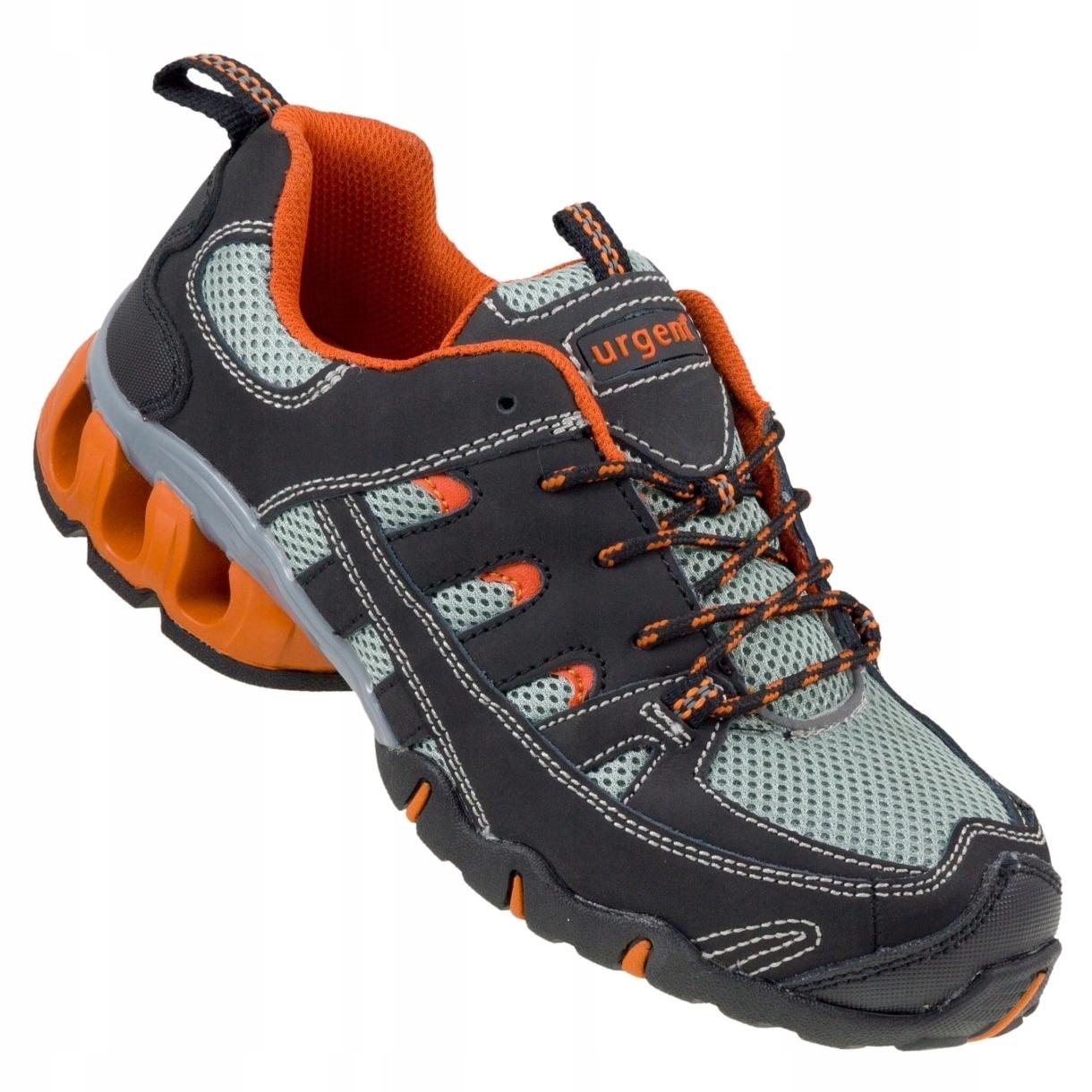 Urg 215 S1 супер легкие обувь разм. 42