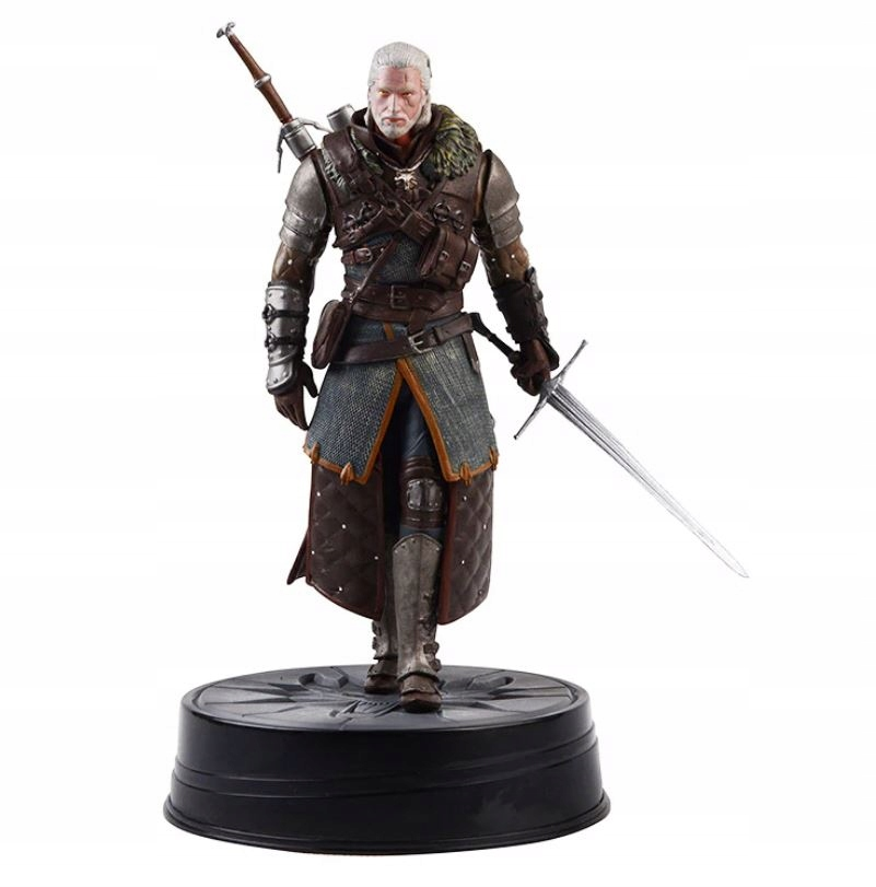 New Figurine The Witcher 3: Wild Hunt
