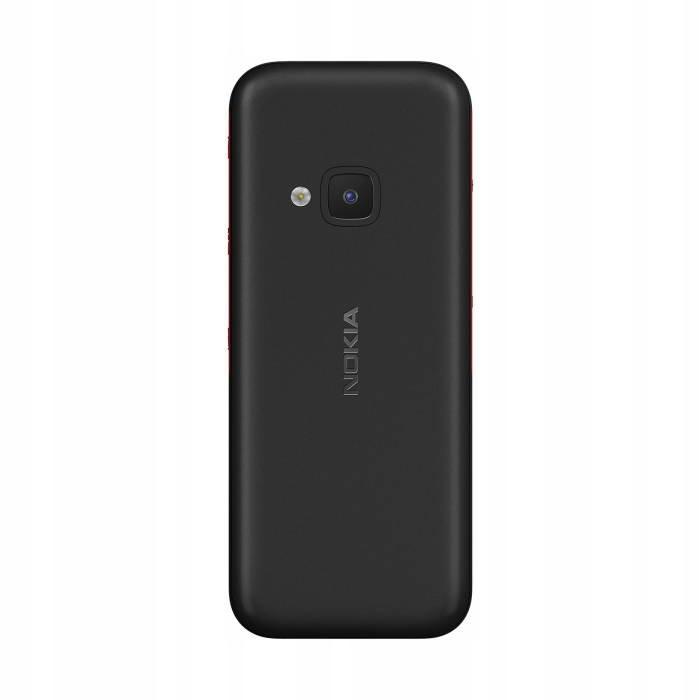 Купить NOKIA 5310 Dual SIM Czarno/Czerwony 16MB microSD на Otpravka - цены и фото - доставка из Польши и стран Европы в Украину.
