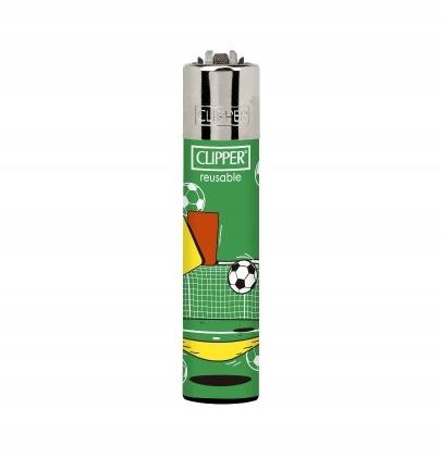 Плавающая спортивная зажигалка Clipper