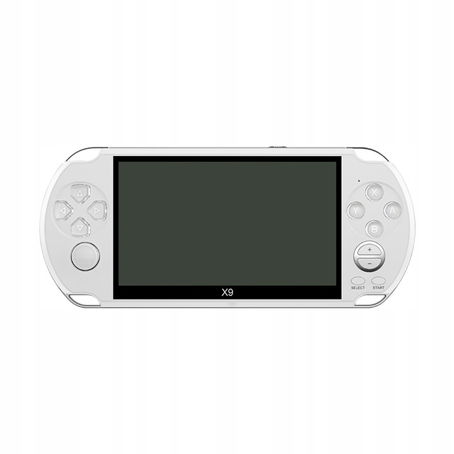 Ručný prehrávač PSP Retro Video Game Console