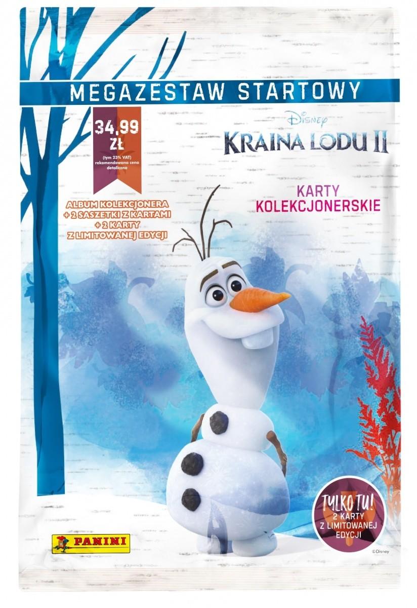 Frozen II Mega sada kolekcie Frozen II