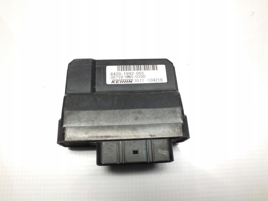 КОМУТАТОР 642G-1992-001 SYM GTS 125 I EVO