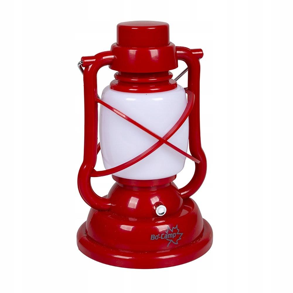 Búrková lampa RETRO v retro štýle
