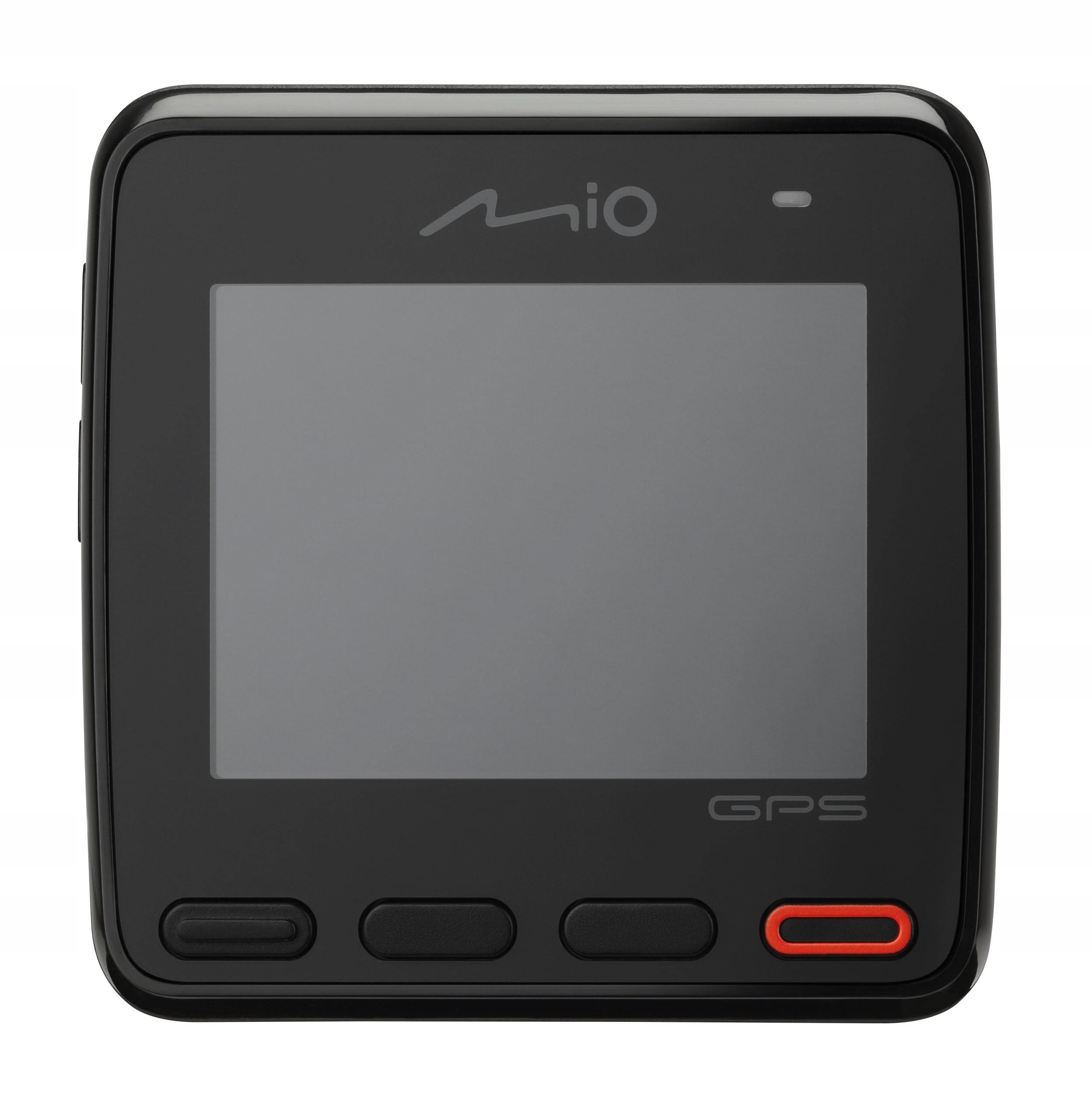 MIO MIVUE C430 REJESTRATOR GPS BAZA FOTORADARÓW Producent Mio