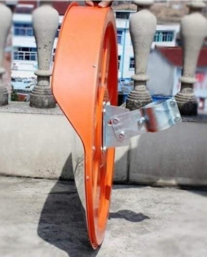 Хранение парковочного зеркала с ручкой 60см Вес (с упаковкой) 3 кг