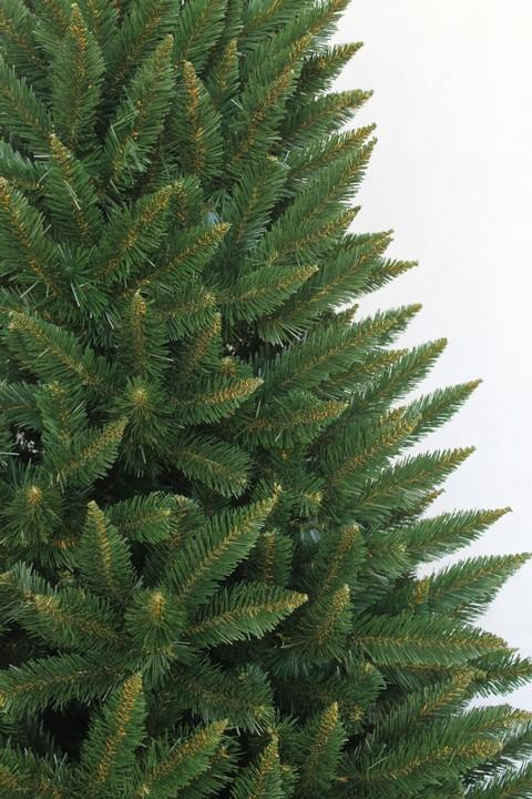 Umelý STROM Kakauázijský smrek 220 cm PREMIUM EAN 5903886101050