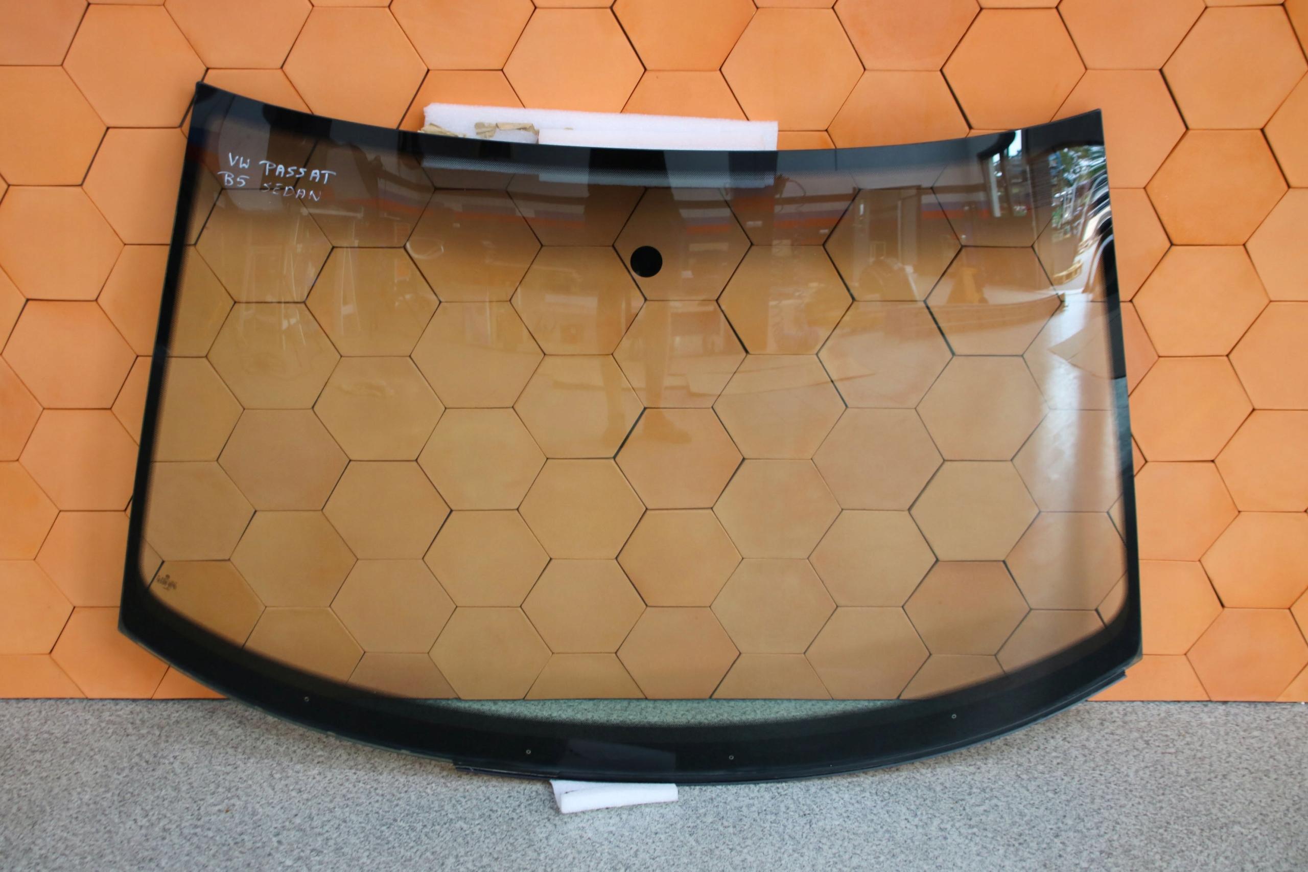 vw passat b5 оригинальная стекло мост стекло