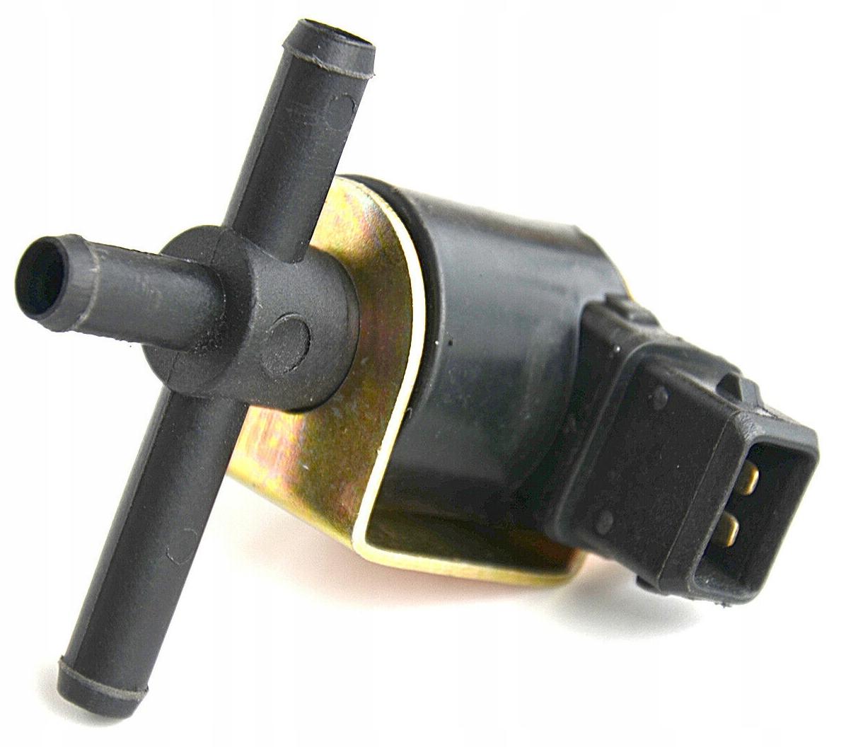 клапан давления турбины n75 18 t skoda superb i