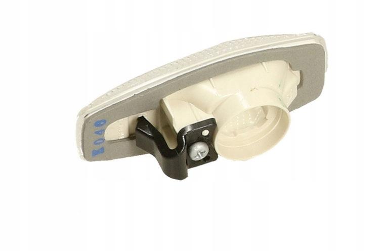 фонарь указателя поворота боковой kia рио sportage