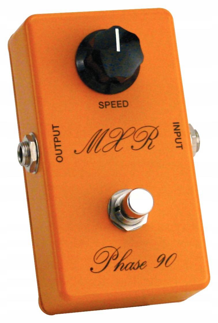 MXR CSP026 - 1974 Vintage Fáze 90 gitara účinok