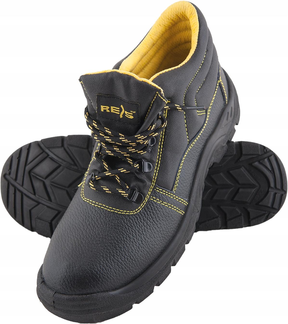 Обувь Работа обувь SB REIS стальной нос r.42