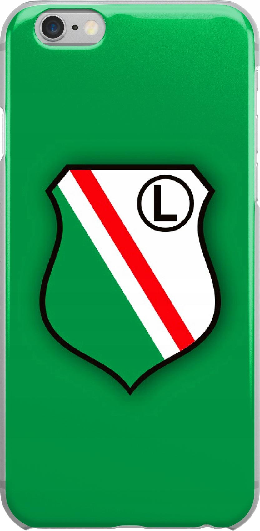 Etui Wzory Legia3 Lenovo A3600
