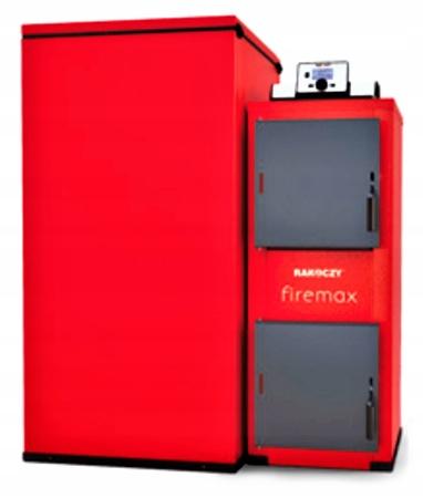 Kotol na pelety RAKOCZY FIREMAX 300 plus 20kW
