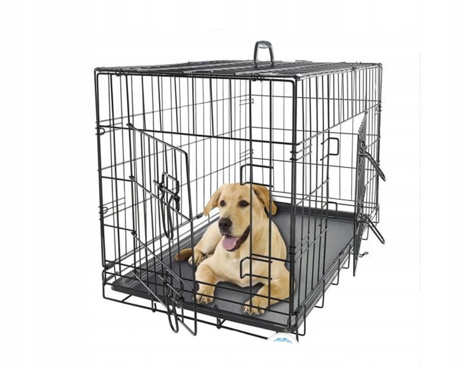 Питомник Cage Transporter Dog Kennel Kennel XL