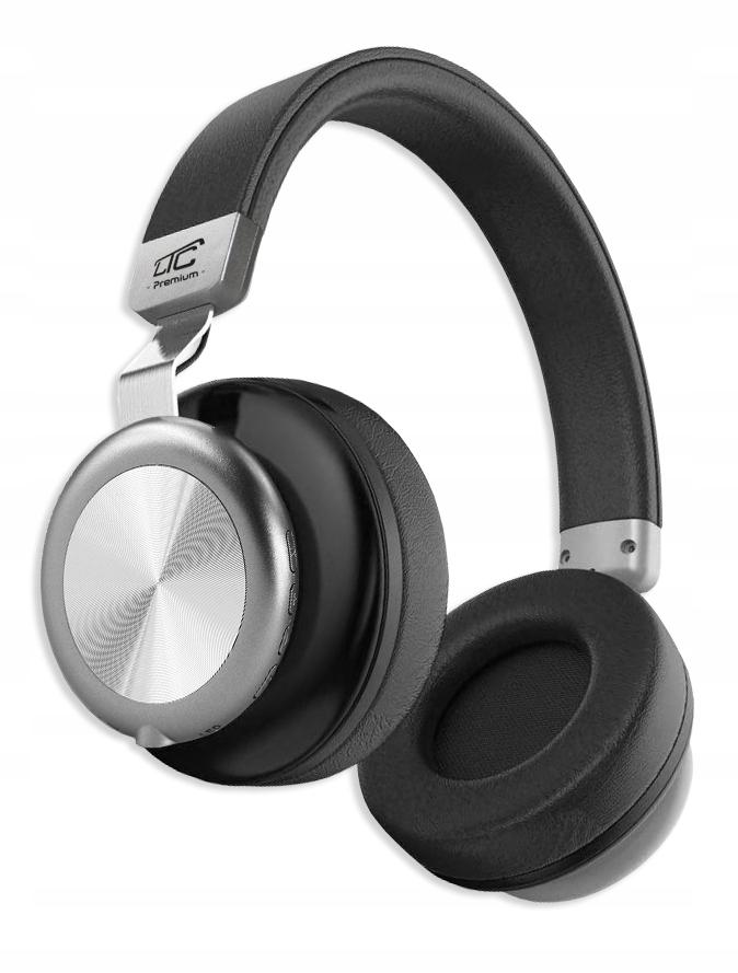 LTC PREMIUM WIRELESS HEADPHONES BLUETOOTH 5.0 Produsentkode CB-1269