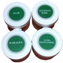 ALGINIAN +3 MOLECULAR KITCHEN set / Акция /