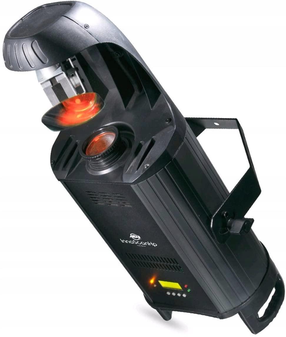 American DJ DMX INNO SCAN HP Scanner