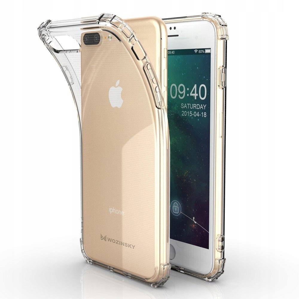 Pancerne etui A-Shock + szkło do iPhone 7 / 8 Plus EAN 5253206337851