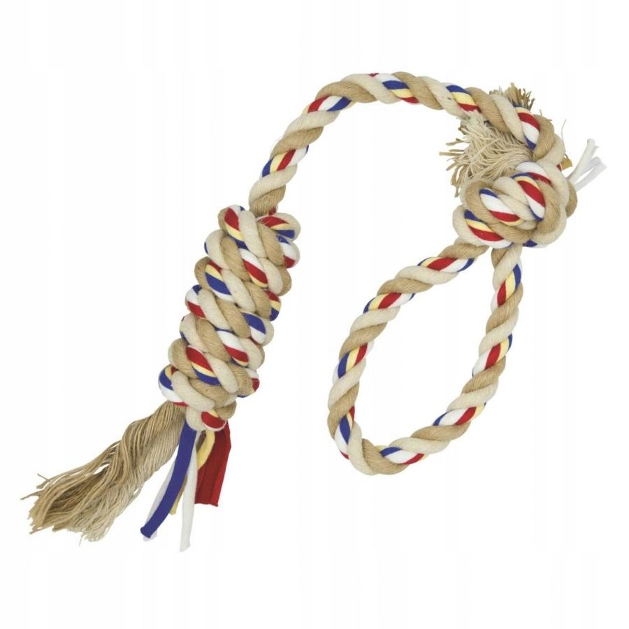 Barry King ИГРУШКА веревку с петлей СЗАРПАК 45 см.