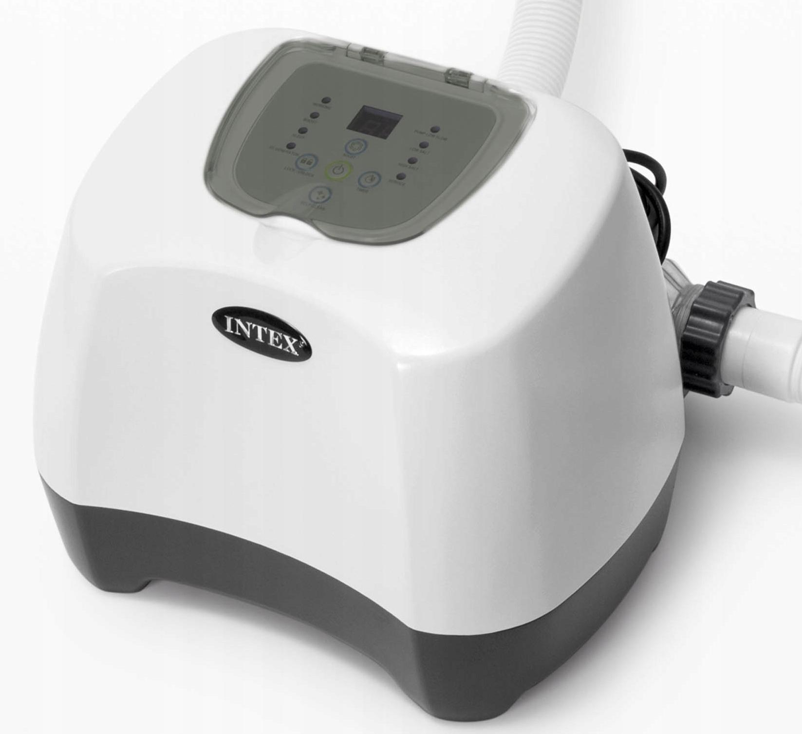 Генератор хлора и озонатор для бассейнов INTEX 26666