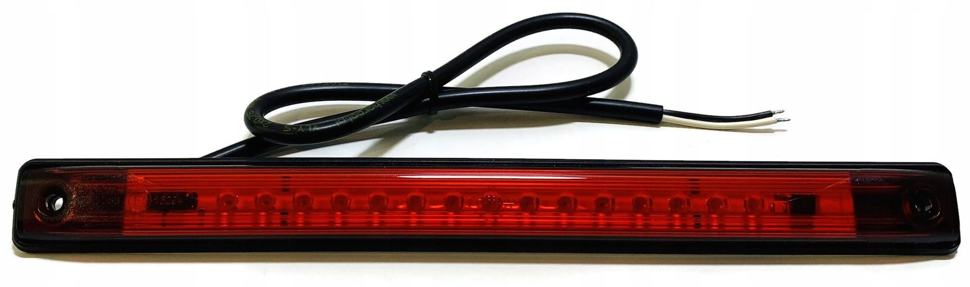 дополнительные третье Свет стоп лампа led 12v 24v