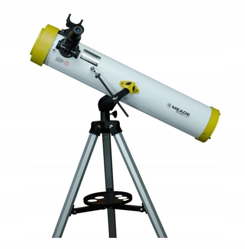 TELESKOPICKÝ Meade EclipseView 76 mm