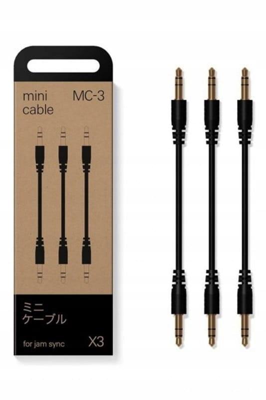 Teenage Engineering MC-3 káble pre nosný operátor