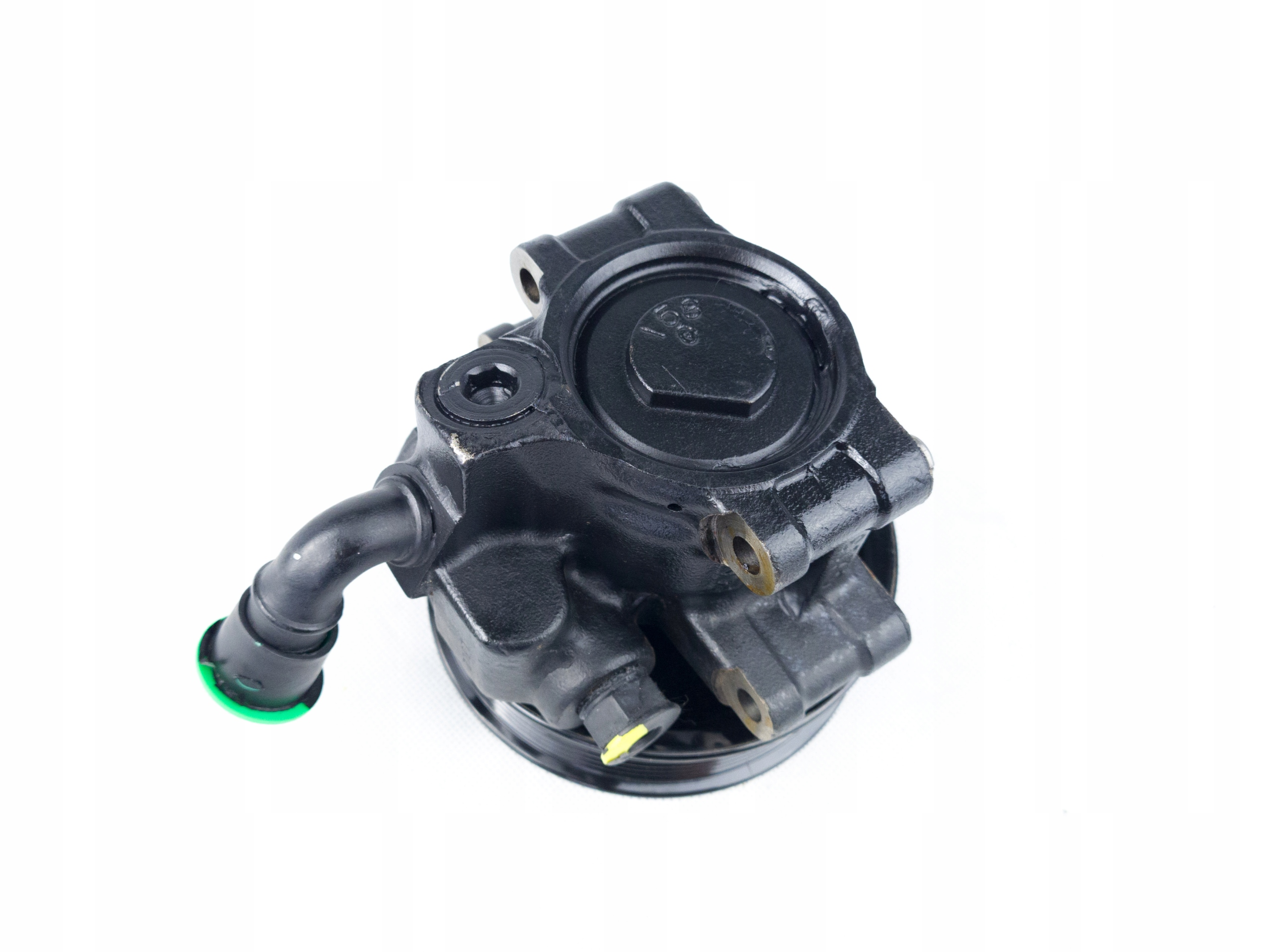 Picture of POWER STEERING PUMP FORD TRANSIT 2.4 DOHC 1428406