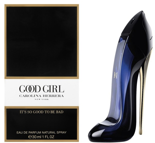 CAROLINA HERRERA GOOD GIRL EDP 30 ML