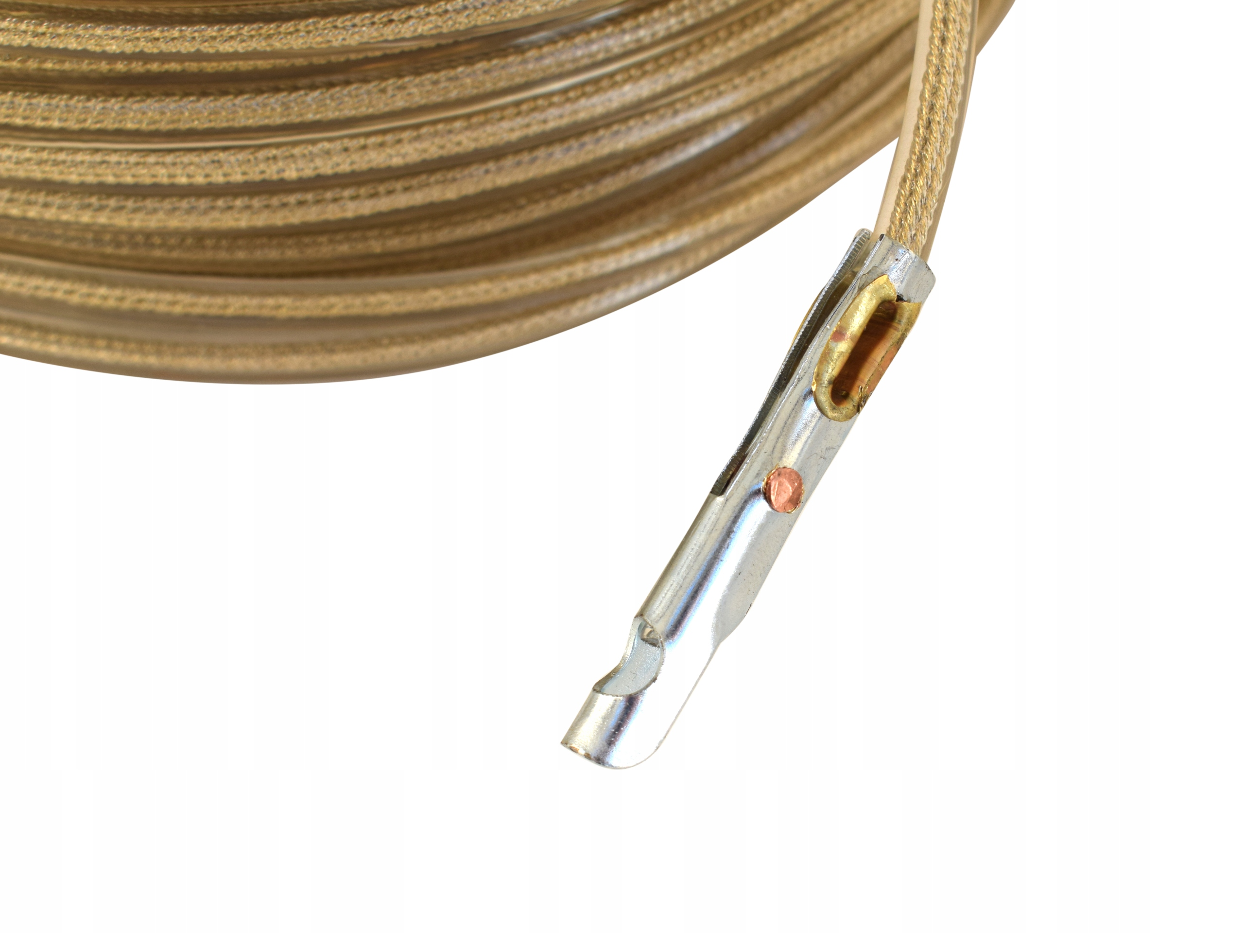 LINKA CELNA FI 6mm, L= 36mb PLANDEKA TIR NACZEPA Numer katalogowy producenta 84,65