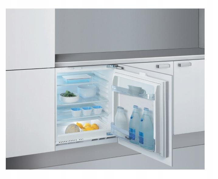 Whirlpool ARG 585 холодильник 60 см 144 л Undercounter