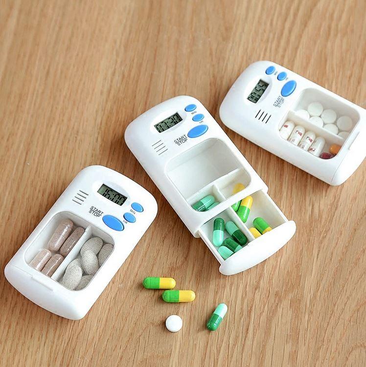 jakie są leki do montażu