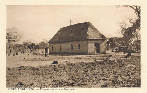 Severná Rhodesia 0683