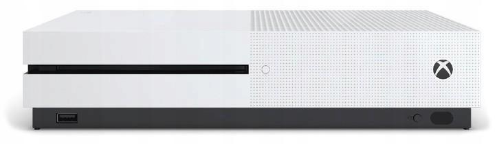 XBOX ONE S 1 ТБ + PAD + KINEC + 3 ИГРЫ / В ПОДАРОК Поддерживаемые технологии HDR 4K
