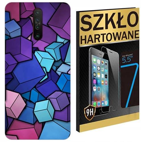 200 wzorów Etui+szkło Hartowane Do Xiaomi Poco X2
