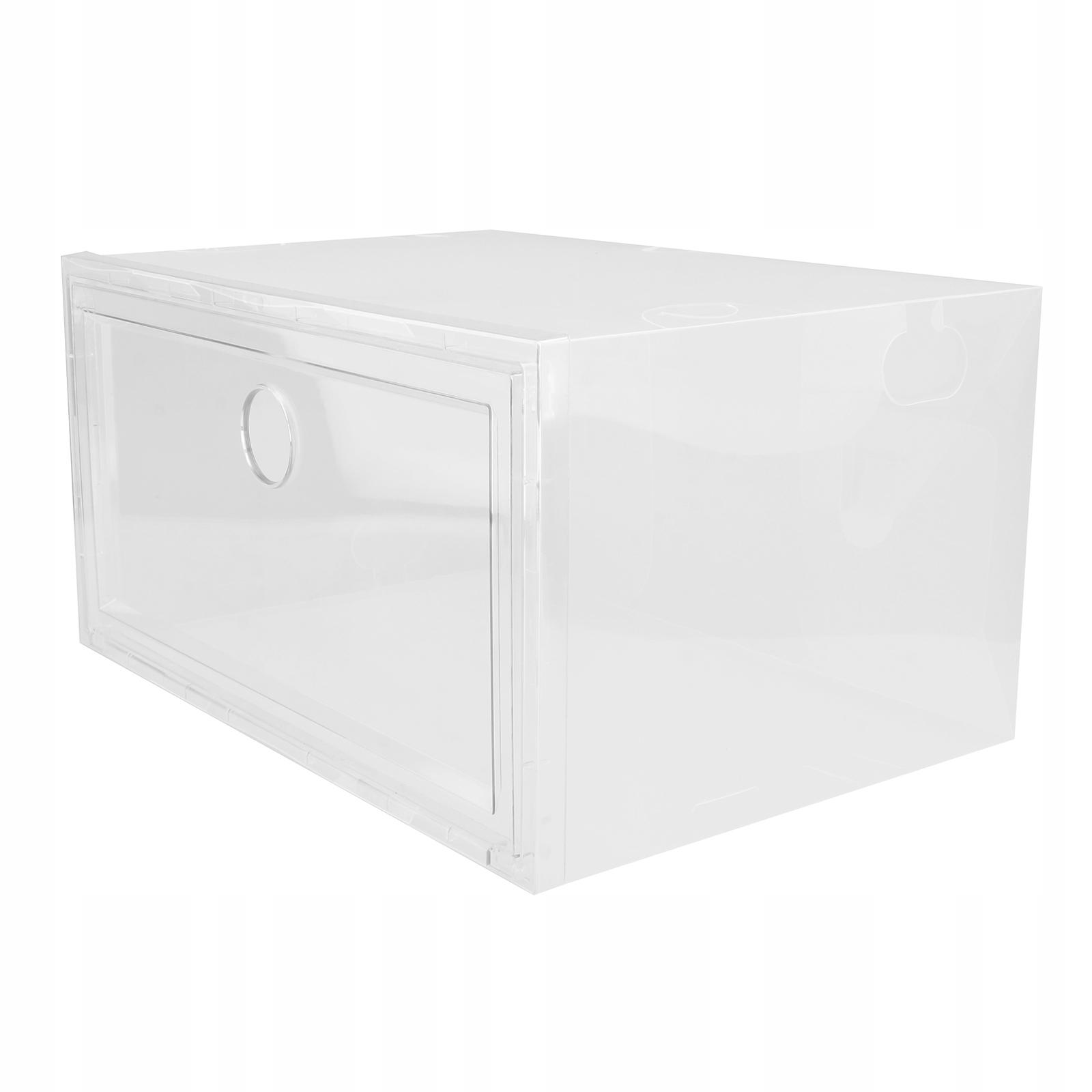 Ящик для хранения обуви 34 * 18 * 25 см