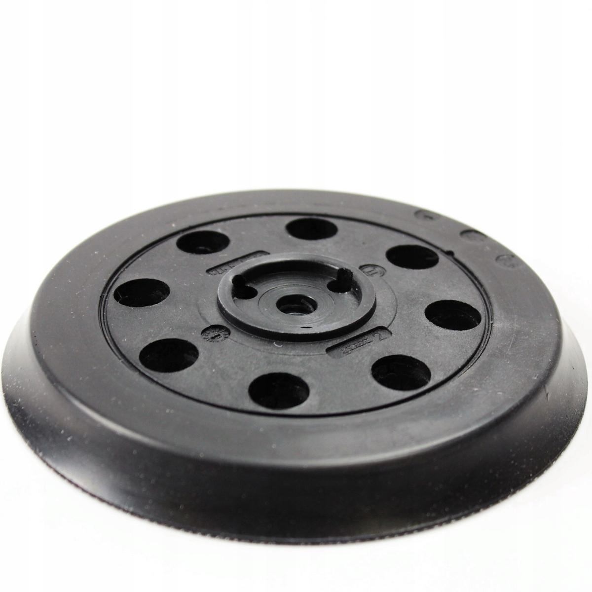 Brúsna podložka 125 mm stredná Bosch GEX 125AC