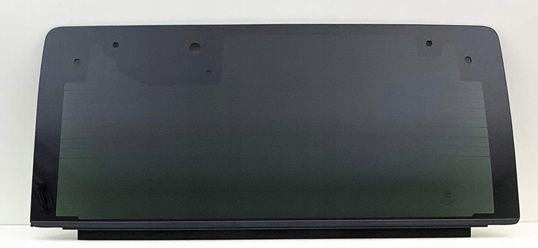 стекло мост хардтоп black джип wrangler jk 11-17