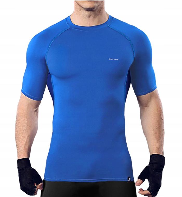 ++ Termoaktívne tričko KR Rekaw - Berens XL