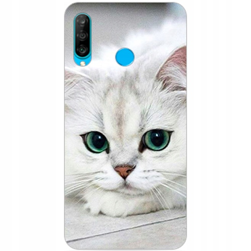 200wzorów Etui do Huawei P30 Lite New Edition Case