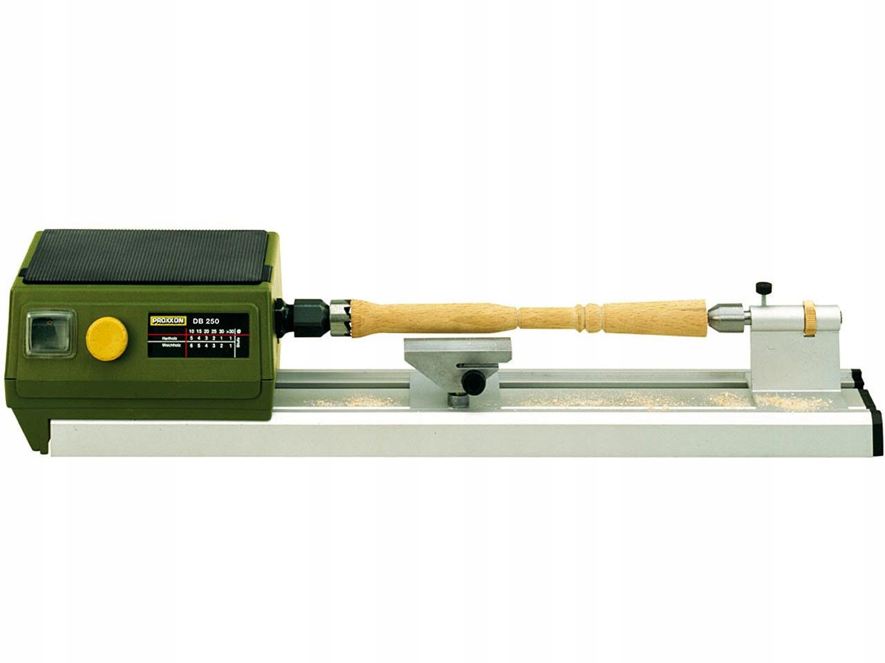 Proxxon 27020 - Mikro Drevo sústruh DB 250