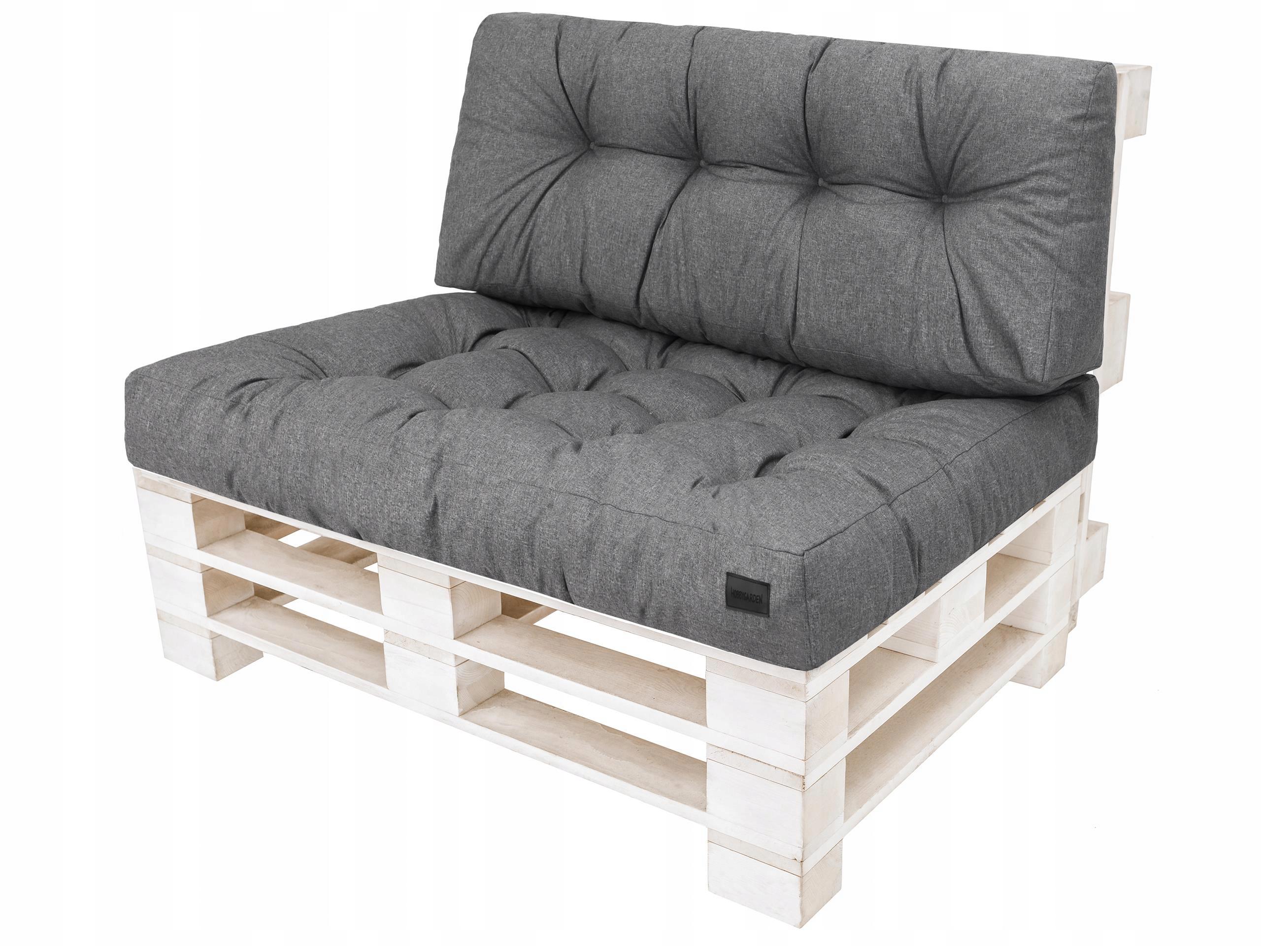 Подушки, подушки для скамейки, диванов из поддонов.
